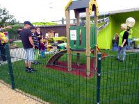 Spiel- und Nutzgarten